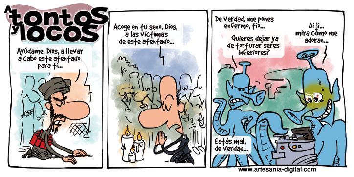 Page 37 of A tontos y a locos
