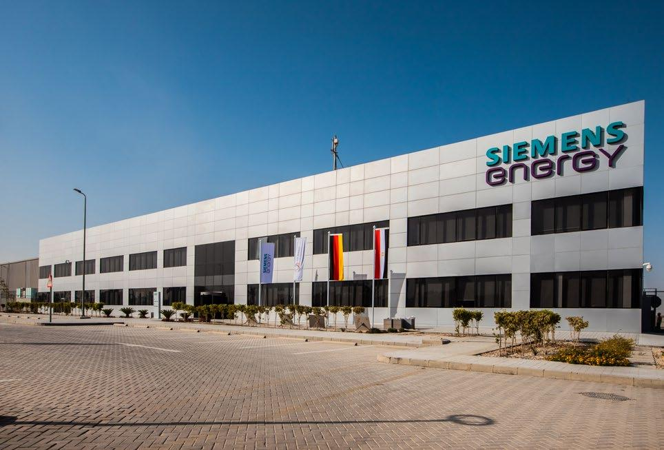 Page 30 of Interview with Dietmar Siersdorfer, CEO, Siemens Middle East
