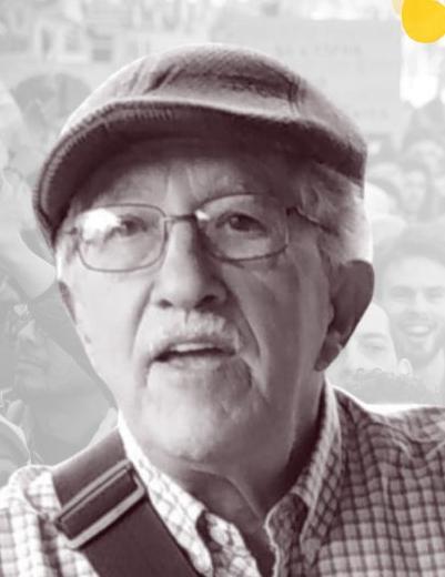 Page 6 of Homenaje a Manuel Muñoz