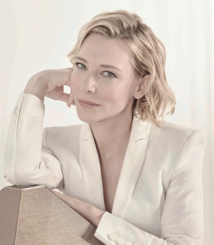 Page 16 of Beautyboksen: Cate Blanchett