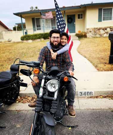 Page 34 of Proud American Bikers