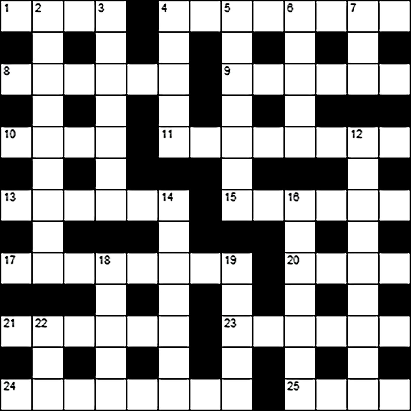 Page 42 of Prize Crossword