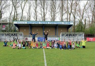 Page 66 of Bedford Town FC