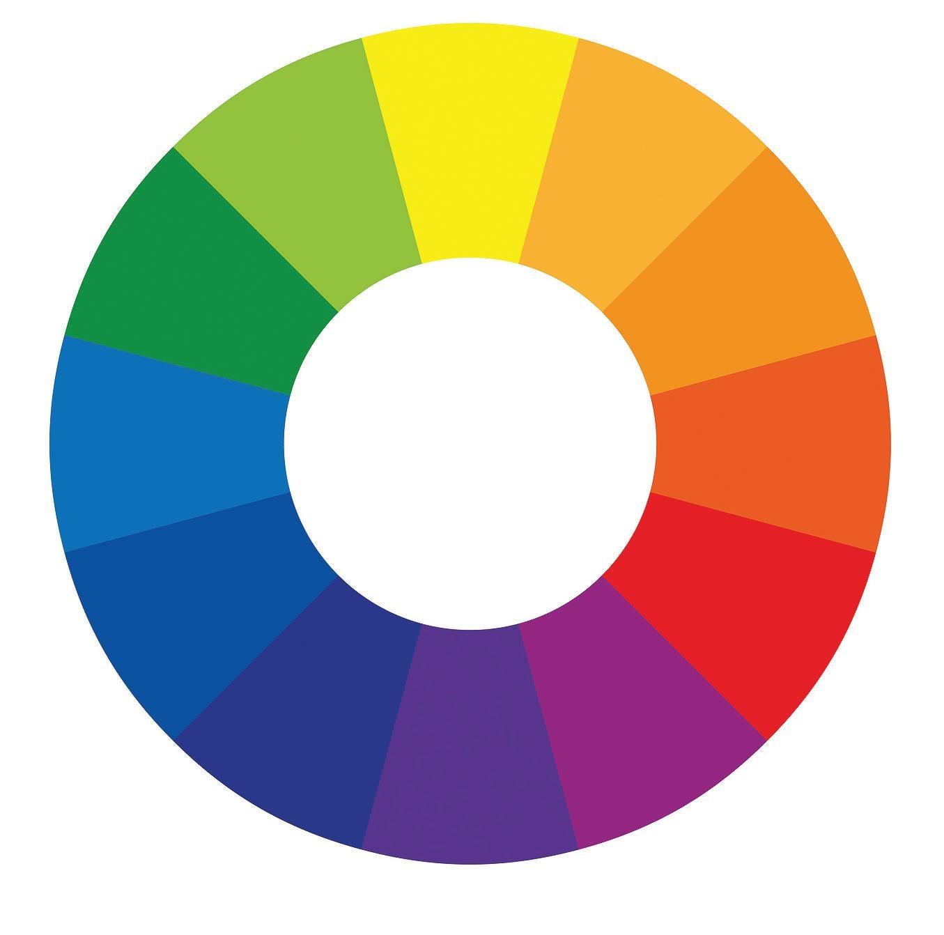 Page 28 of Color Wheel Scavenger Hunt