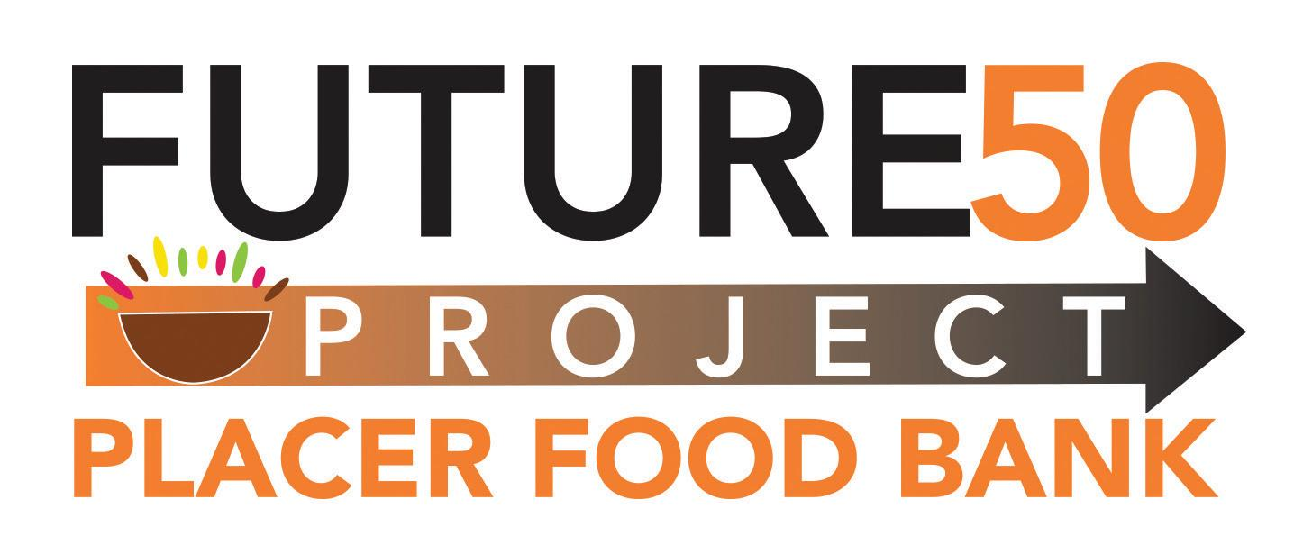 Page 9 of Future 50 Project: Placer Food Bank