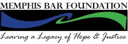 Page 20 of Mission of the Memphis Bar Foundation: