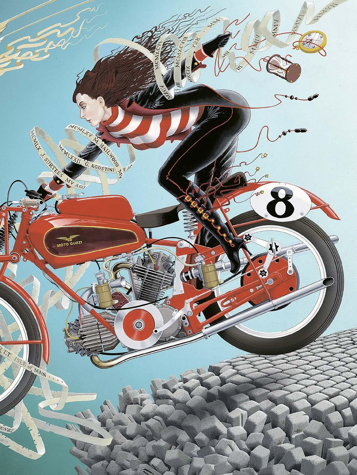Page 28 of WOMEN RIDERS ROCK, 2021