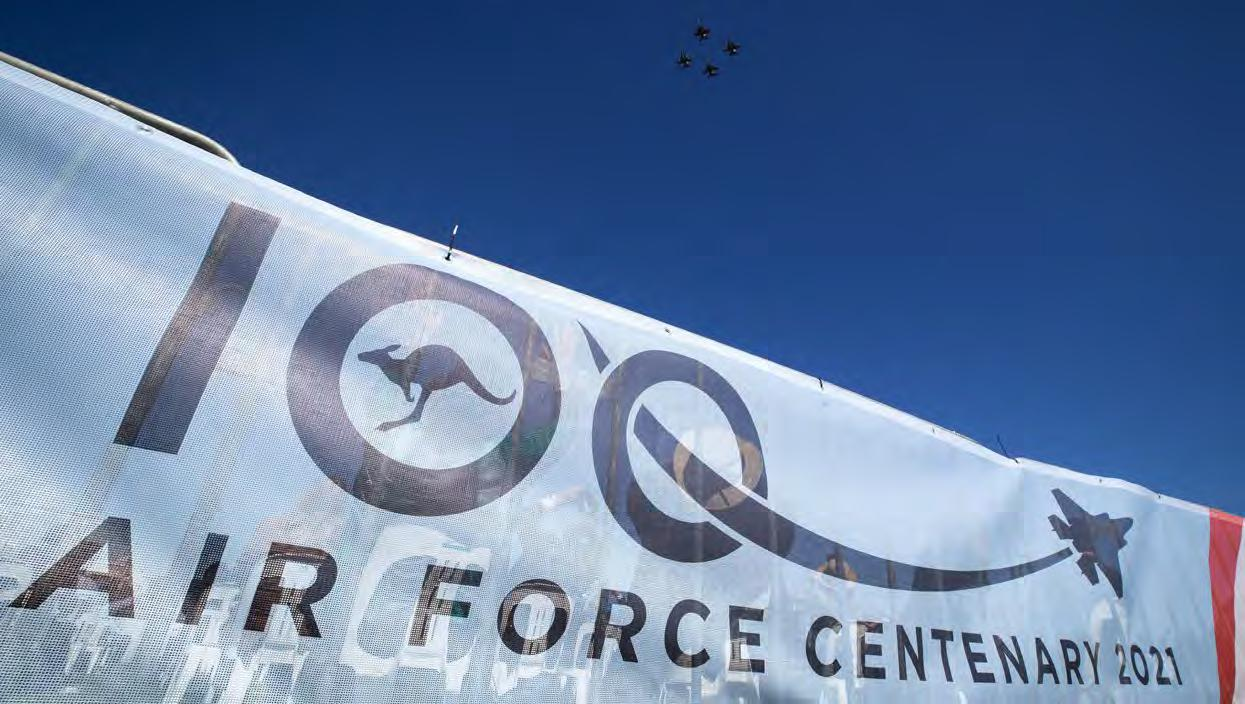 Page 20 of RAAF, 100 years of service