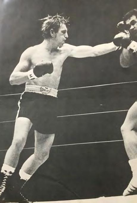 Page 92 of Boxer Ron Beekin by Michael Macdonald