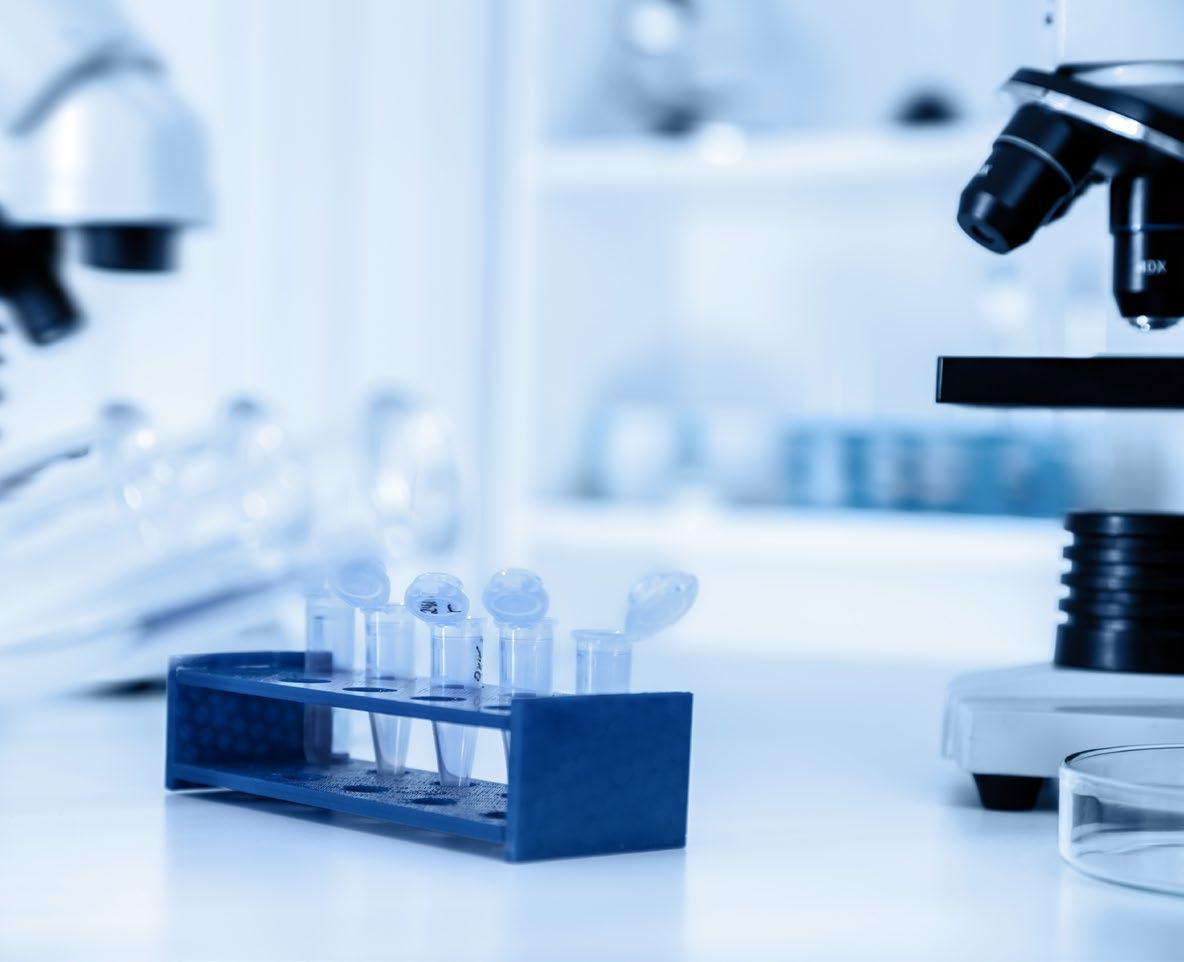 Page 50 of Viktigt framsteg för forskningen om framtidens läkemedel
