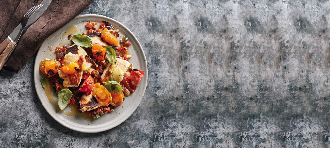 Page 28 of Jane Devonshire's Charred Vegetable Salsa