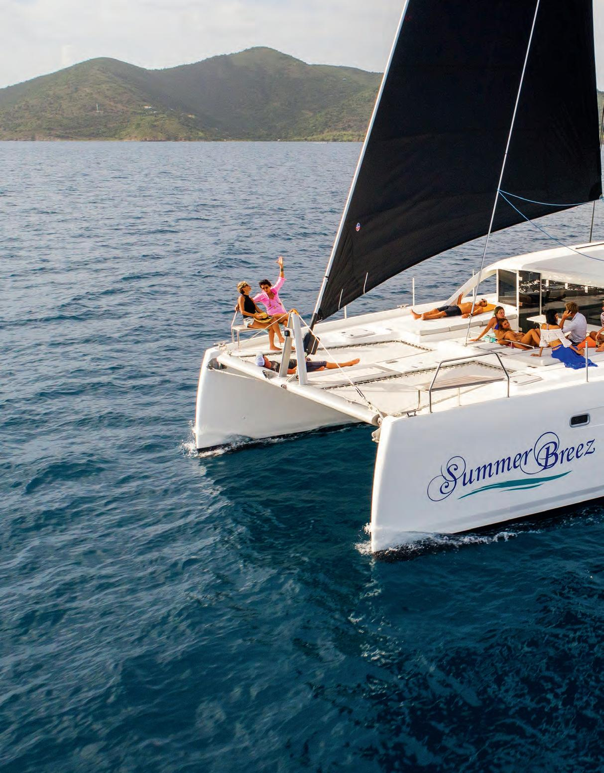 Page 56 of SAILING IN STYLE