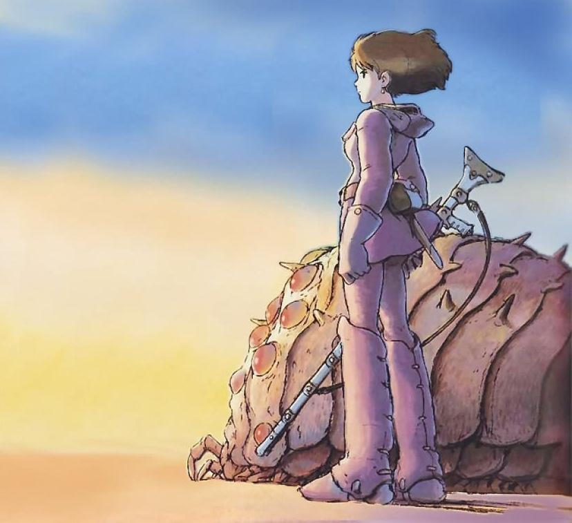 Page 42 of Studio Ghibli