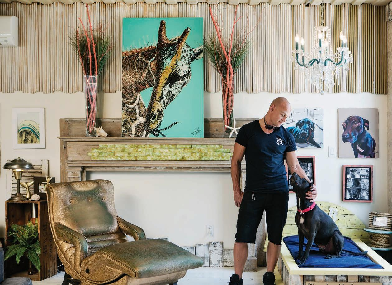 story from: Sophisticated Living St. Louis May/June 2021