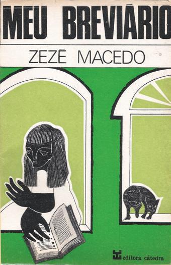 Page 38 of Poemas das Mãos Zezé Macedo