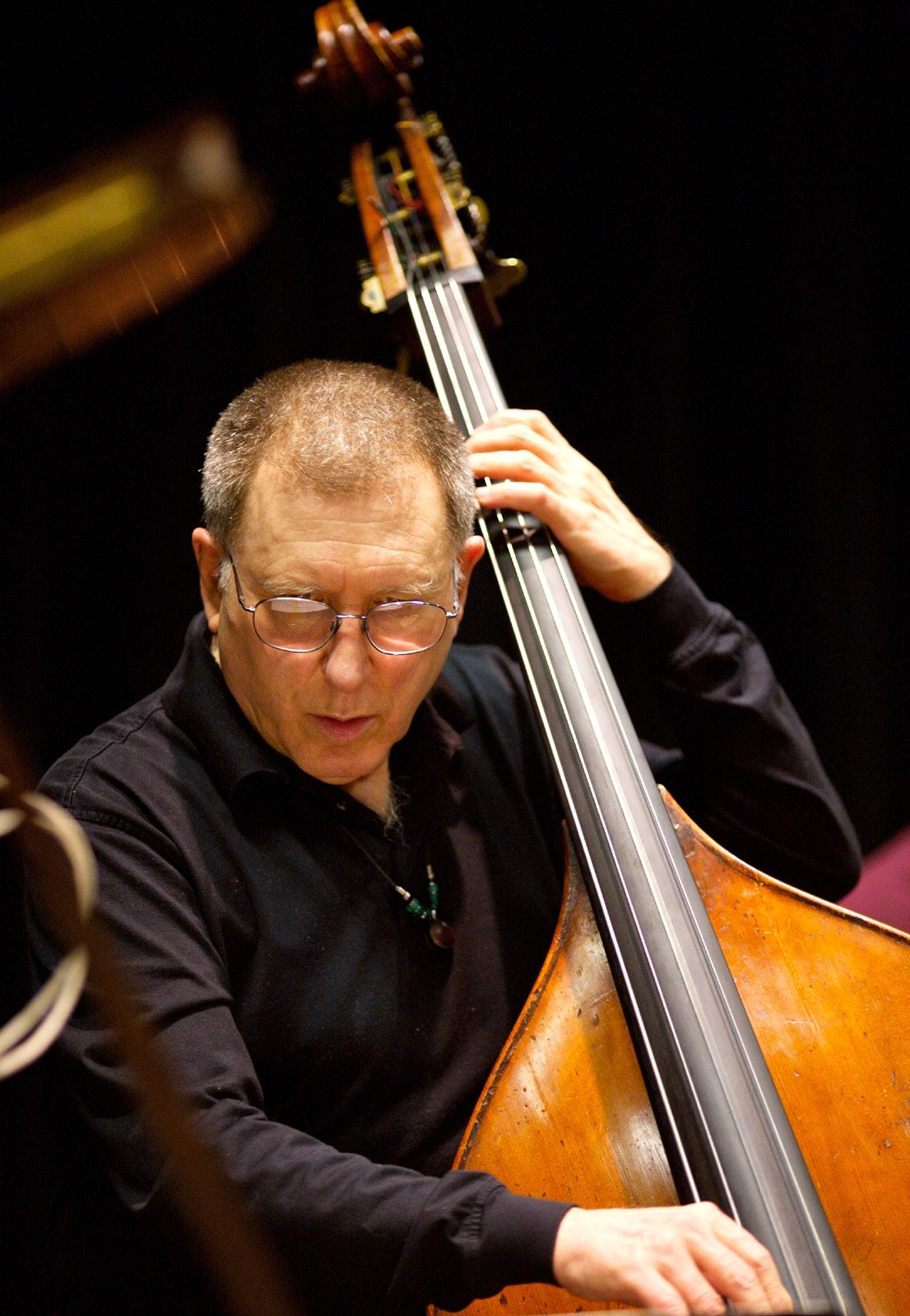 Page 18 of Three Bassists: Moore, Essiet & Israels by Rob Scheps