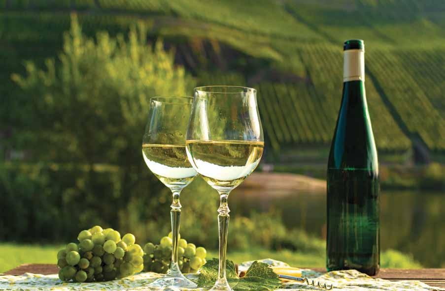 Page 24 of Slake Your Summer Thirst with Riesling