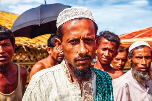 Page 34 of Life in Rohingya Refugee Camps