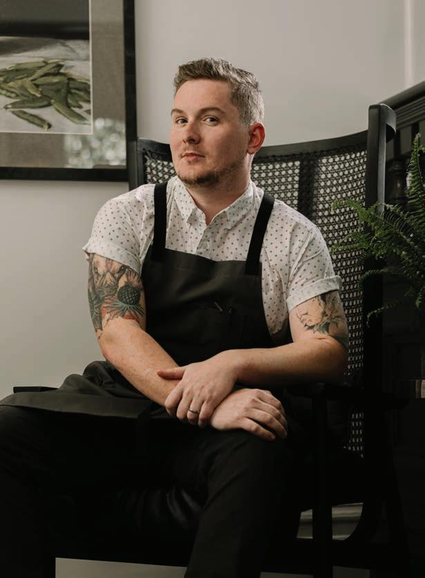 Page 80 of Chef Q A: John Benhase of Common Thread