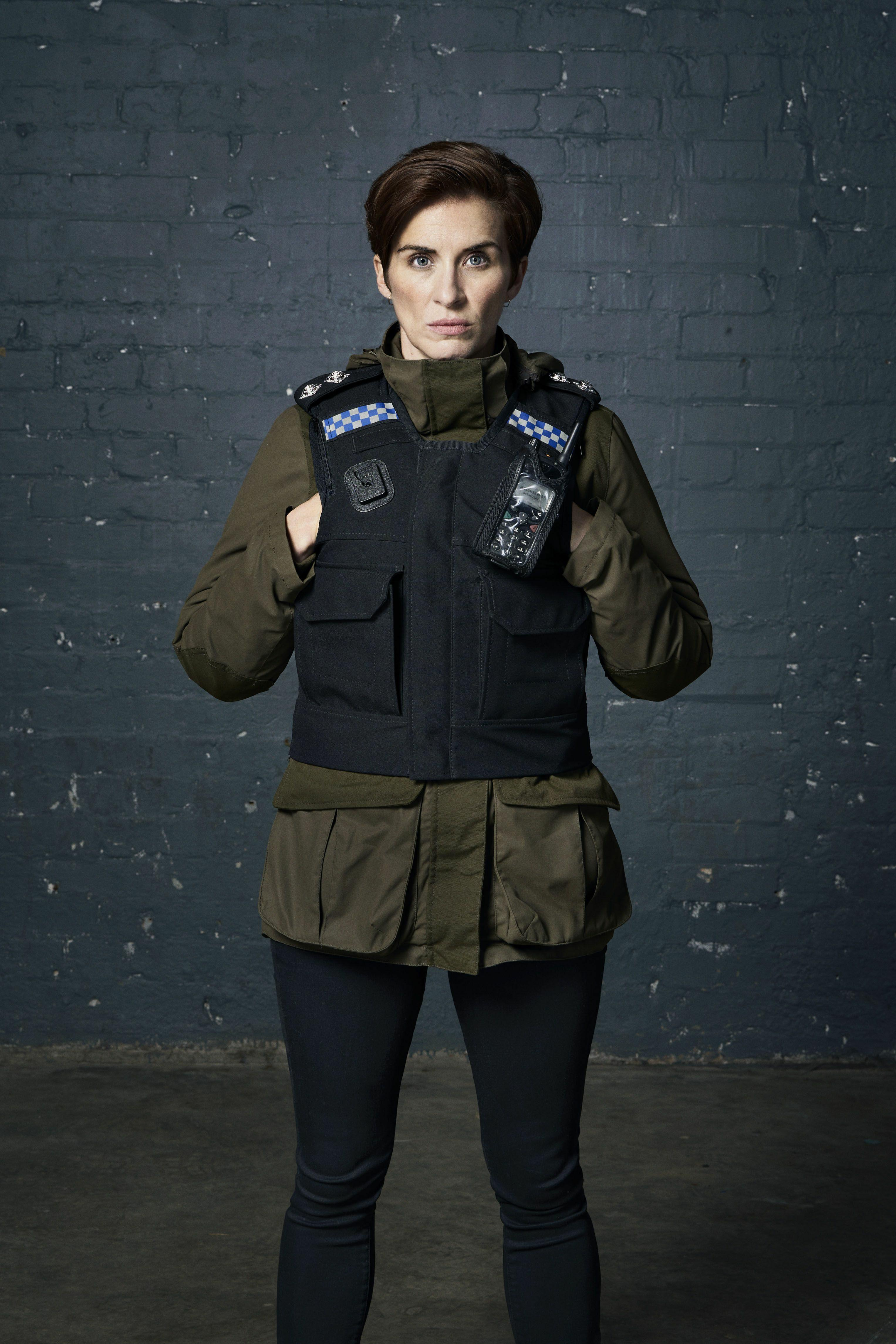 Page 4 of VICKY MCCLURE