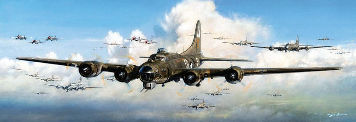 Page 10 of B-17 Flying Fortress