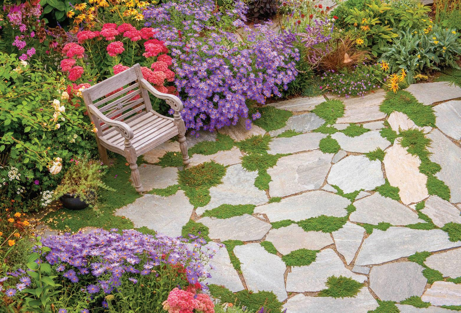 Page 24 of Enjoy your yard even more by adding a patio