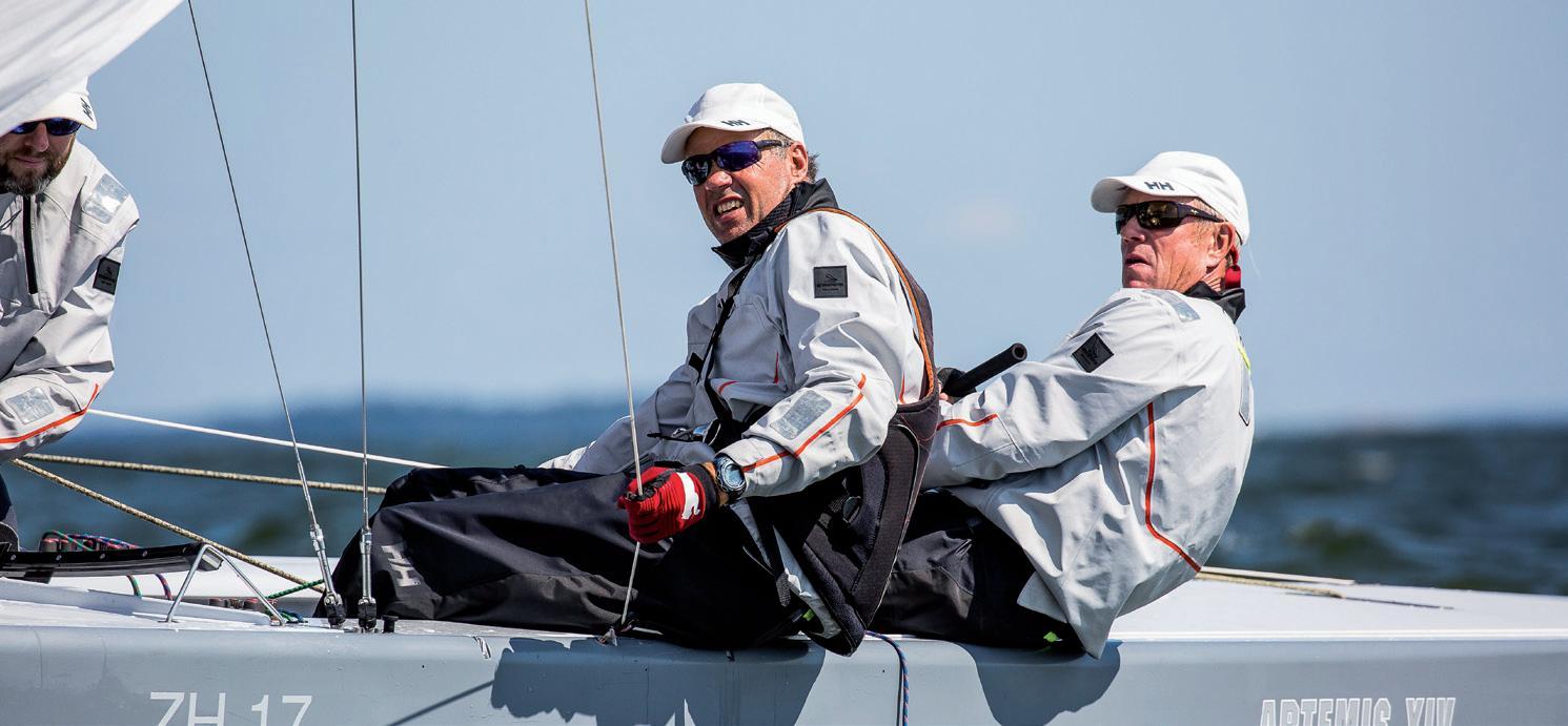 Page 46 of Johan Barne – Crew dynamics and performance analysis
