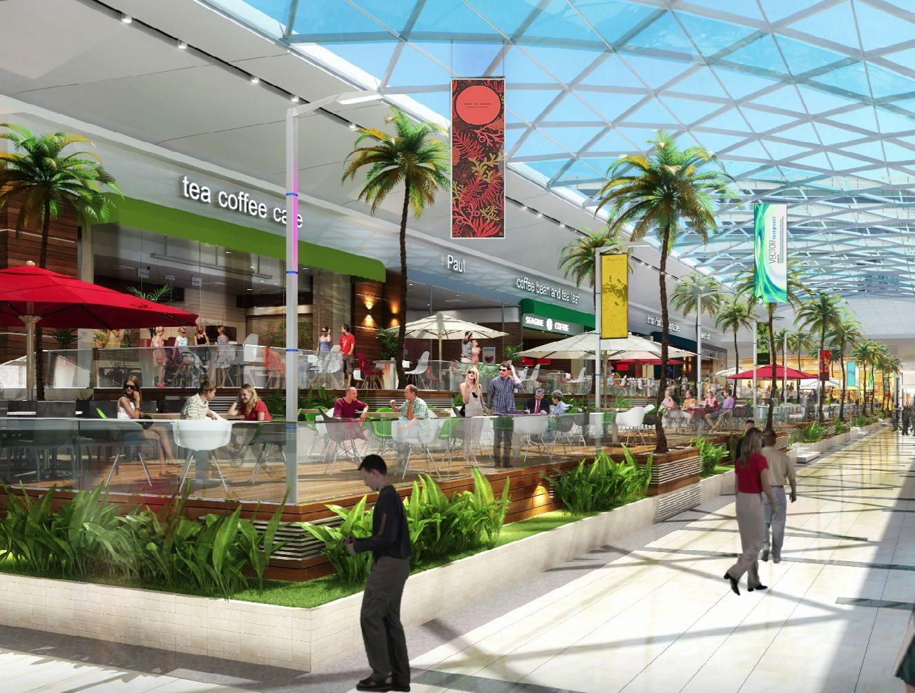 Page 39 of Sharjah's Sahara Centre Eyes Second Quarter Launch for New Retail Section
