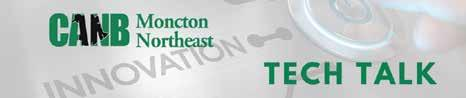 Page 26 of CANB-Moncton Northeast launches Tech Talk series to promote
