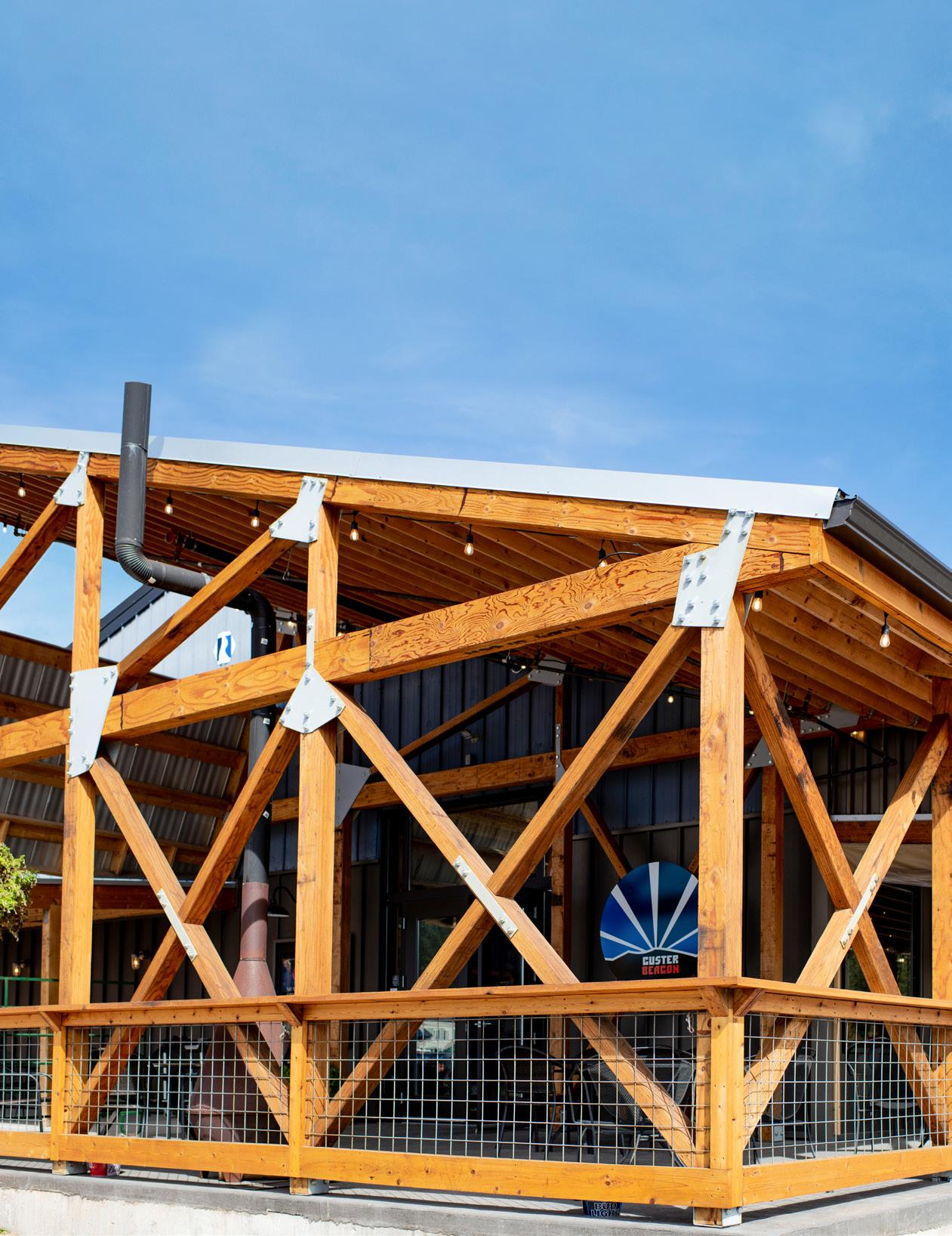 Page 62 of A SWANKY SHED IN THE HILLS | THE CUSTER BEACON