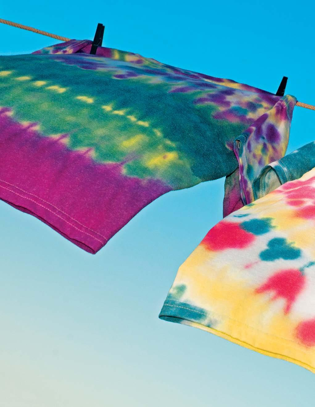 Page 36 of KAUA`I KEIKI DIY Tie Dye T-Shirts