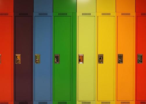 Page 27 of THE IMPORTANCE OF LGBTQ+ EDUCATION IN SCHOOLS