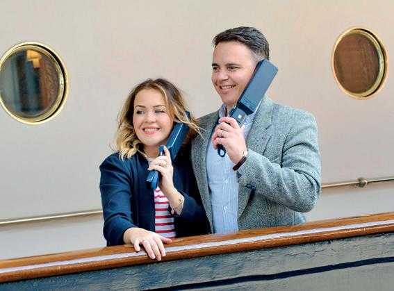 Page 9 of Visit The Royal Yacht Britannia