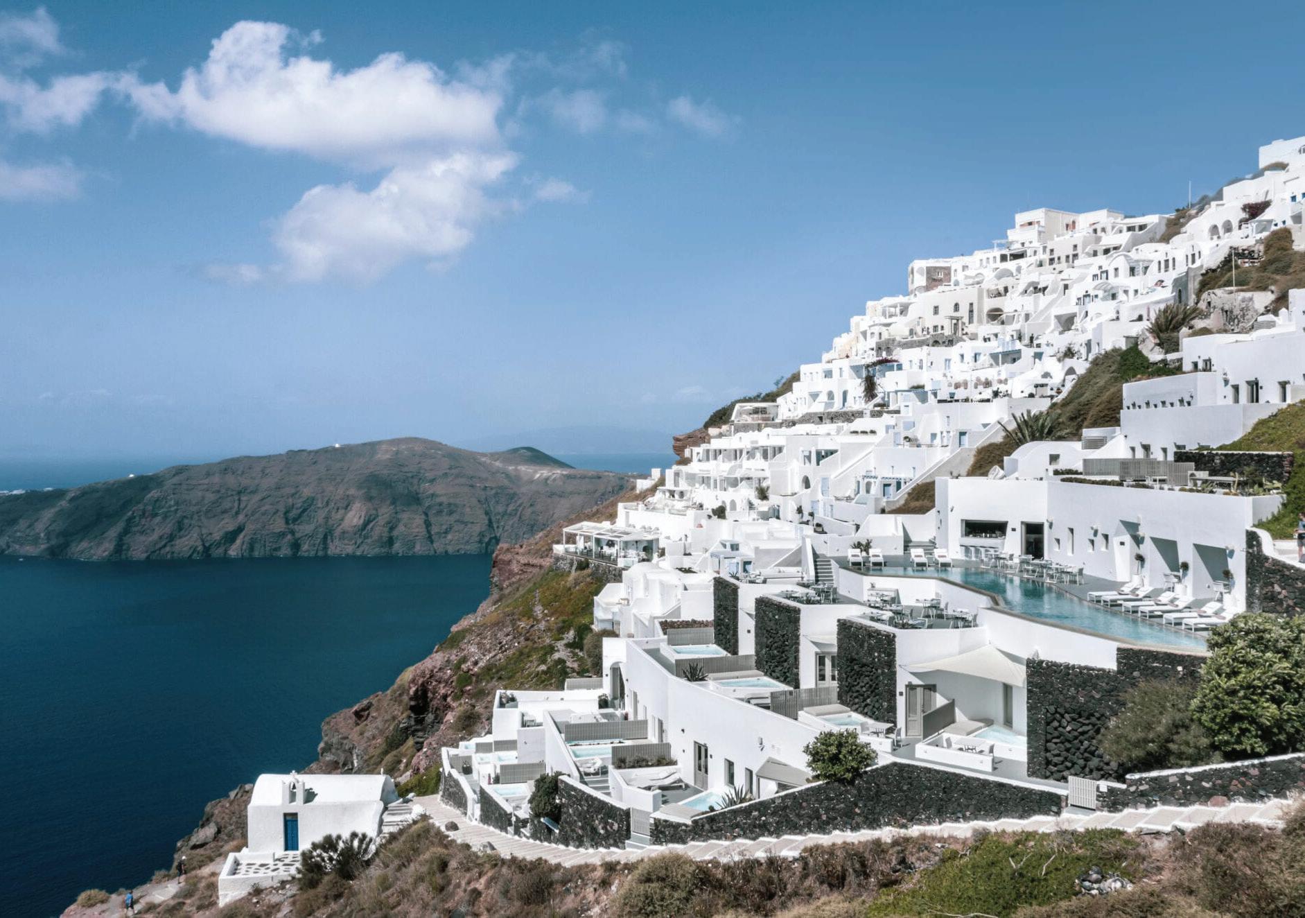 Page 12 of The Grace Hotel, Santorini, Greece
