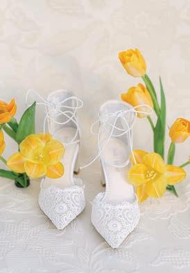 Page 37 of Gladys Bridal Ideas, Bella Belle Shoes