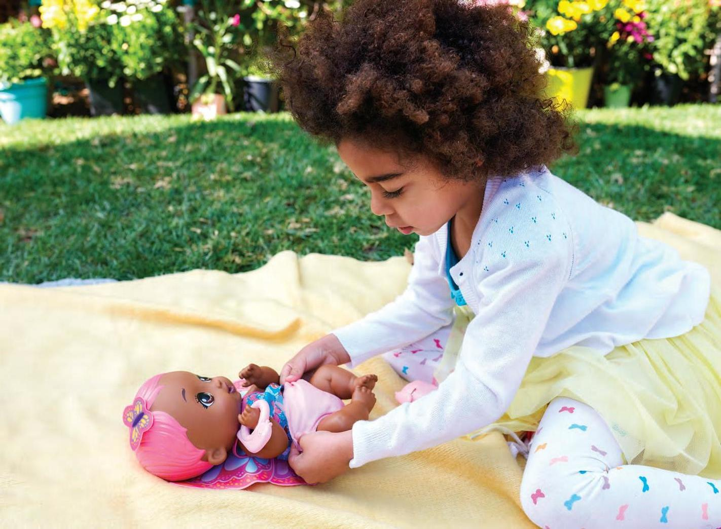Page 40 of Feature: Dolls and Girls Collectibles