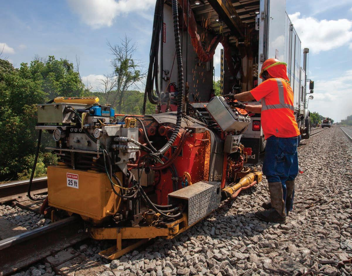 Page 26 of Extending Rail Life