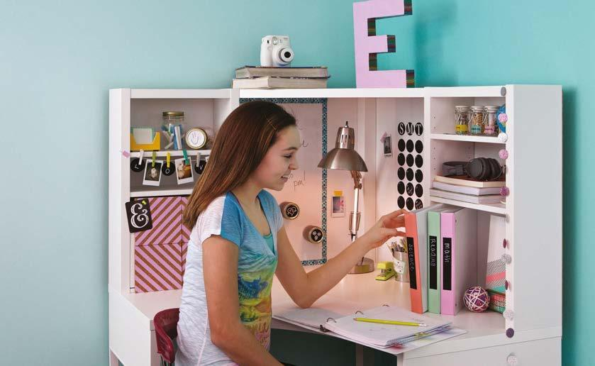 Page 27 of Tips to keep your kids' rooms clean & organized