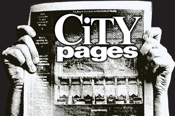 Page 6 of CAPiTOL EYE