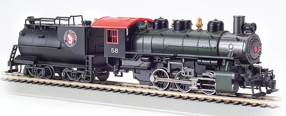 Page 11 of Steam Locomotives