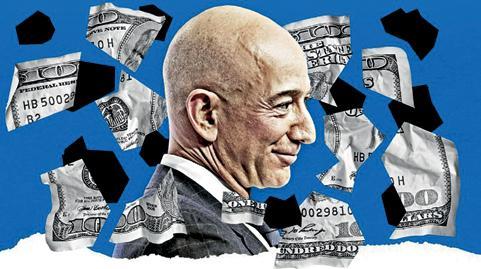 Page 32 of La riqueza de los milmillonarios en EE.UU. crece un 45 % en un año de pandemia