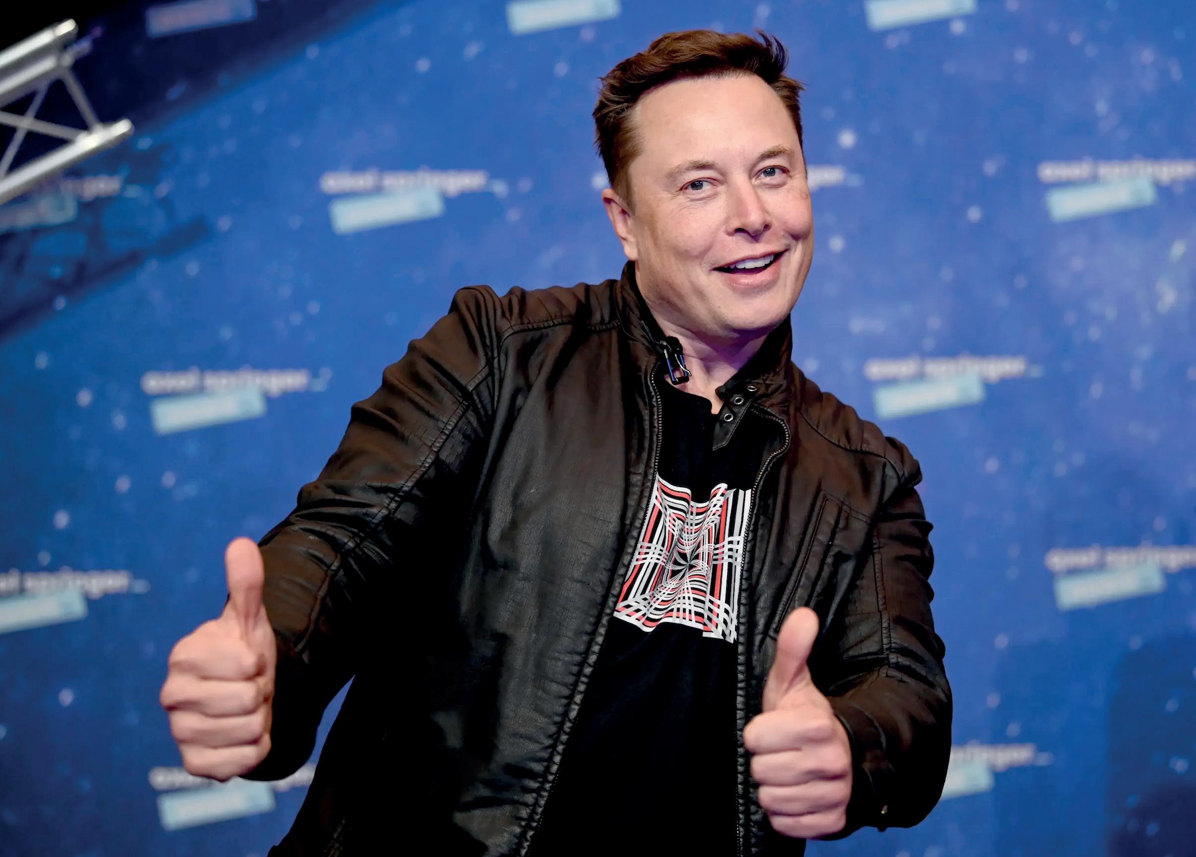 Page 56 of Polémique Elon Musk, l'homme qui arrive de l'avenir