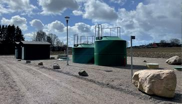 Page 34 of Bioclere bygger anpassade reningsverk för glesbygden