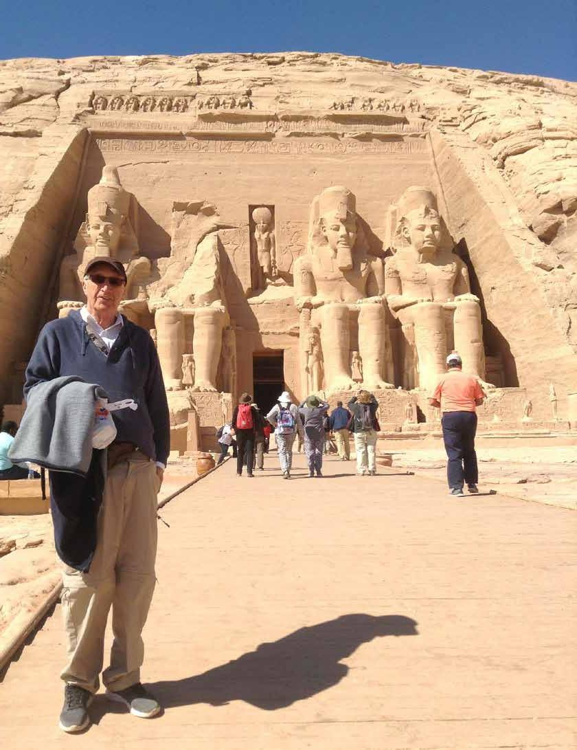 Page 20 of Intrepid Tours Egypt -12-Day Tour