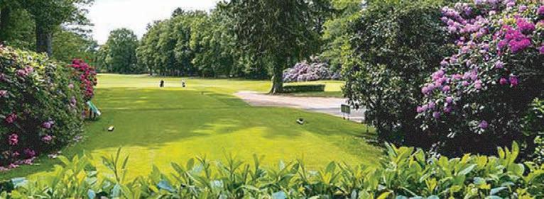 Page 76 of 154 Golf Club Hanau-Wilhelmsbad e.V