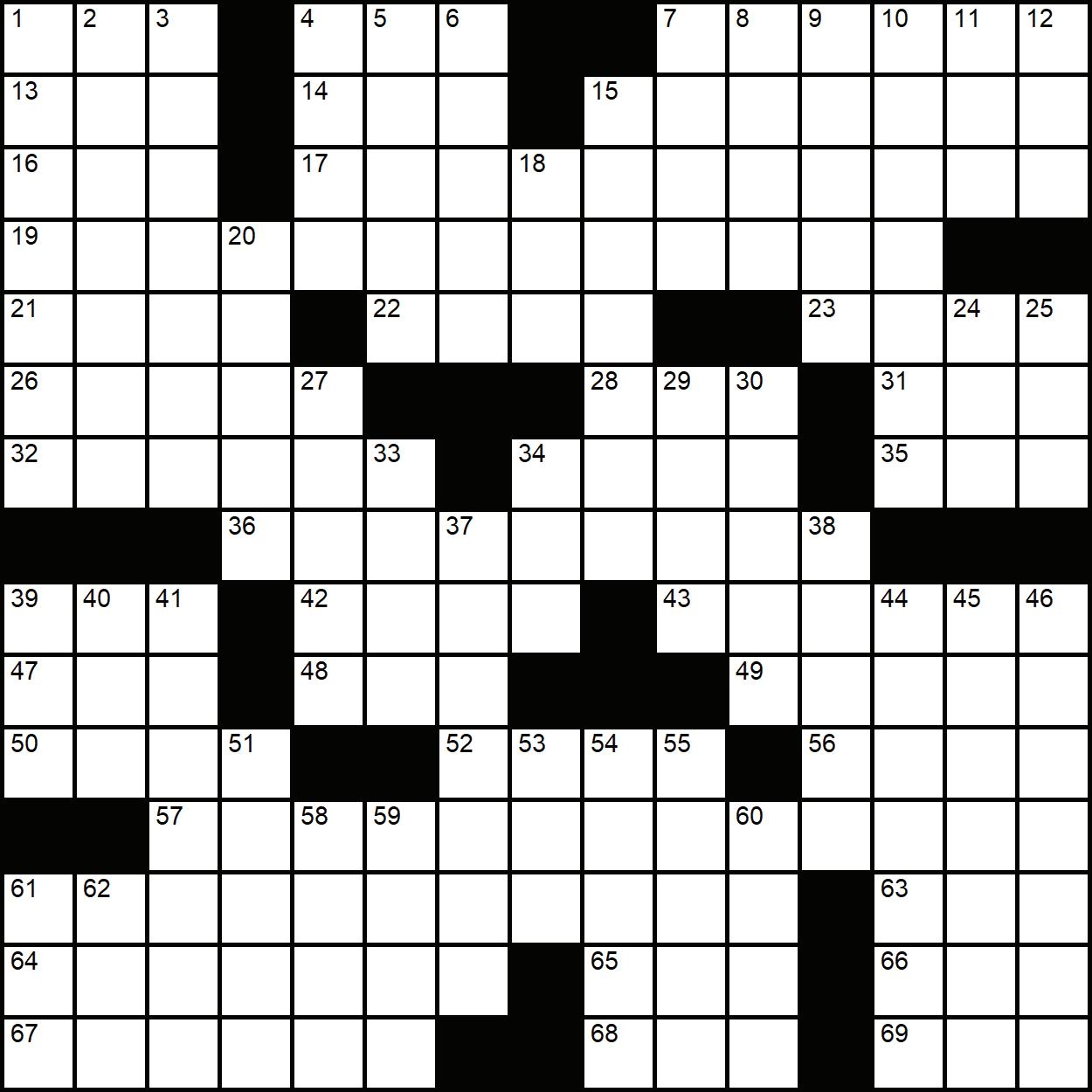 Page 28 of Crossword