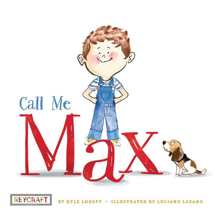 Page 24 of Call Me Max