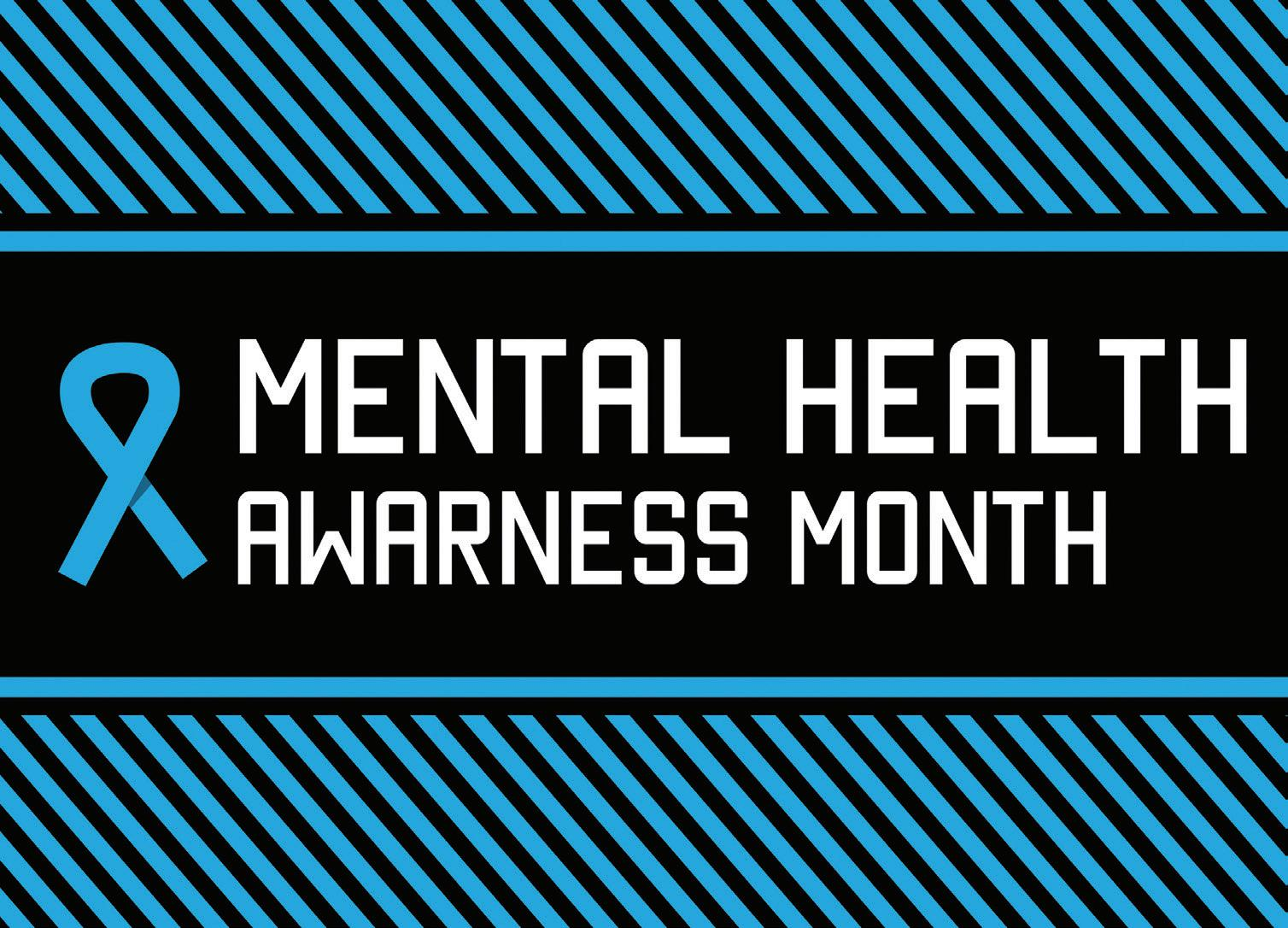 Page 26 of Mental Health Awareness Month
