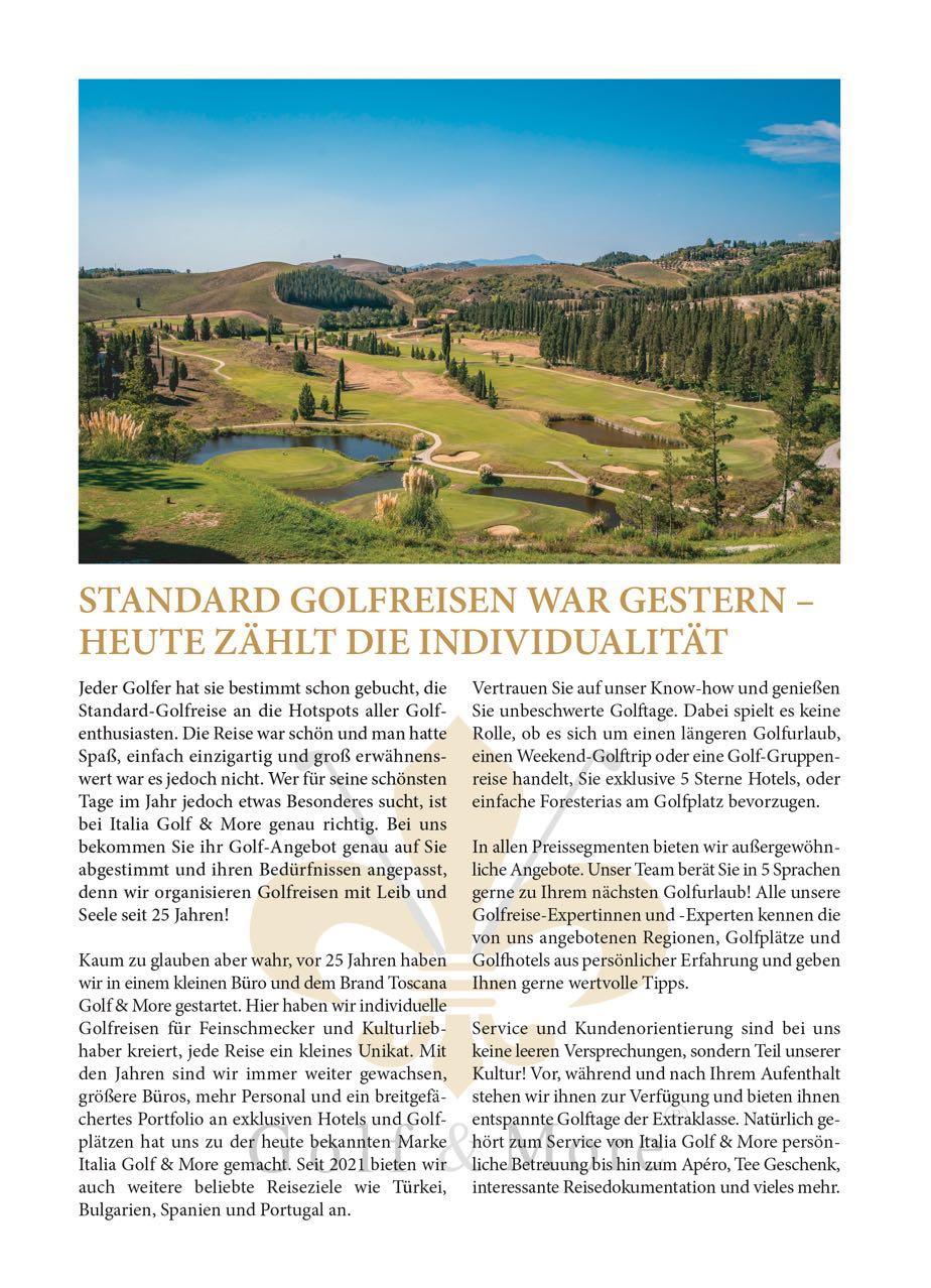 Page 52 of GolfDates - Hotelempfehlungen