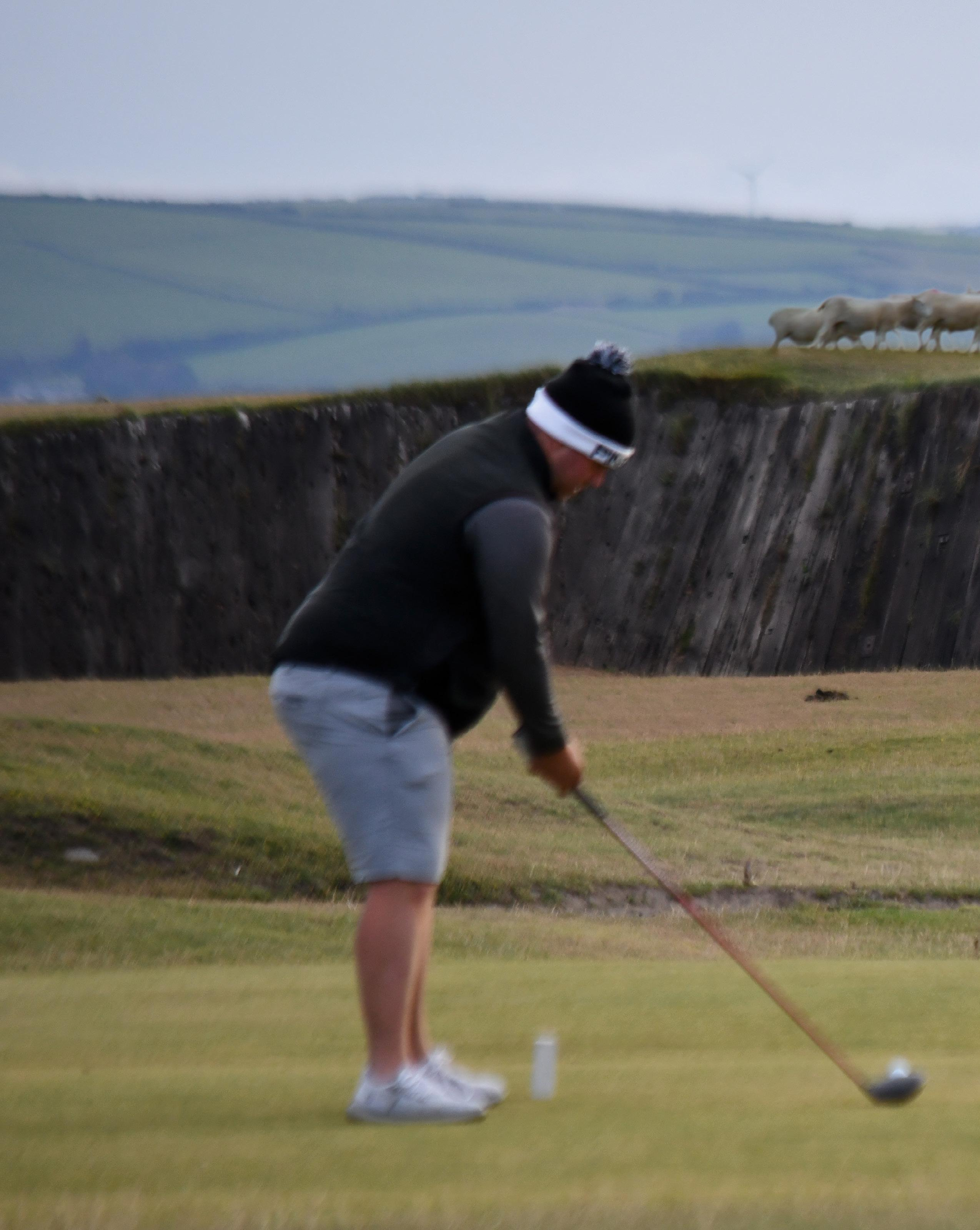 Page 26 of Royal North Devon, the St Andrews of the South Ben Sargent visits Westward Ho!, England's oldest golf course